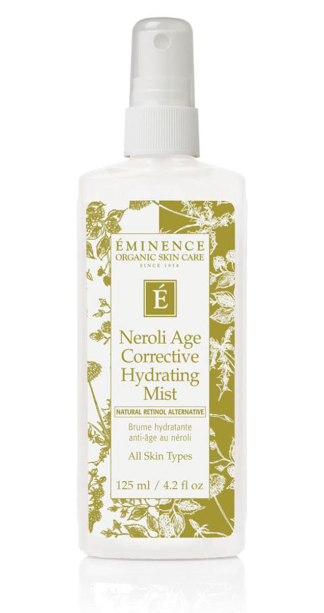 Eminence Organic Neroli Age Corrective Hydrating Mist