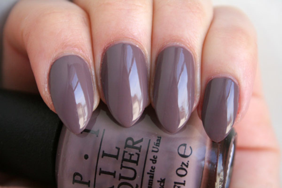 OPI I Sao Paulo Over There