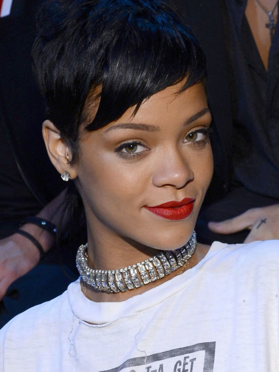Rihanna - MTV Video Music Awards 2013