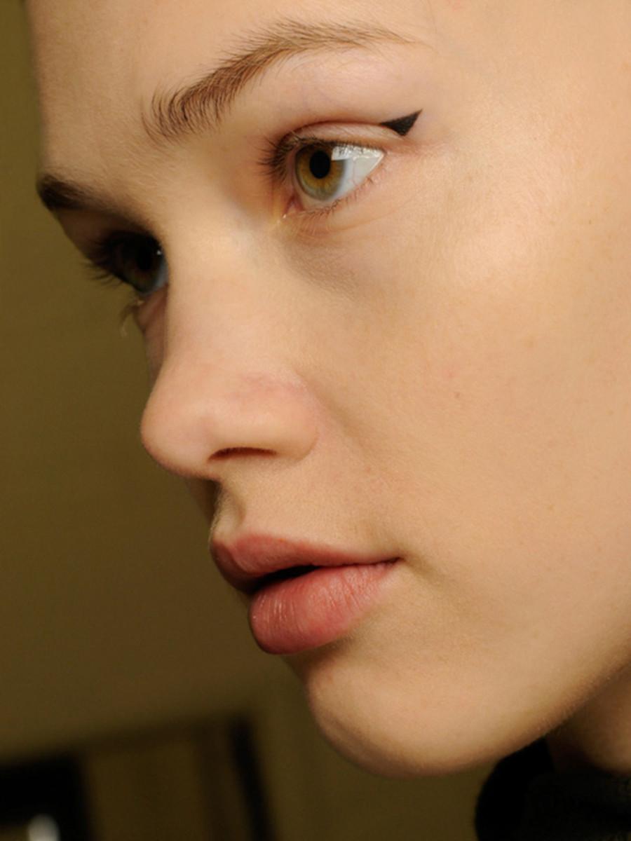 Erdem-FW12-makeup