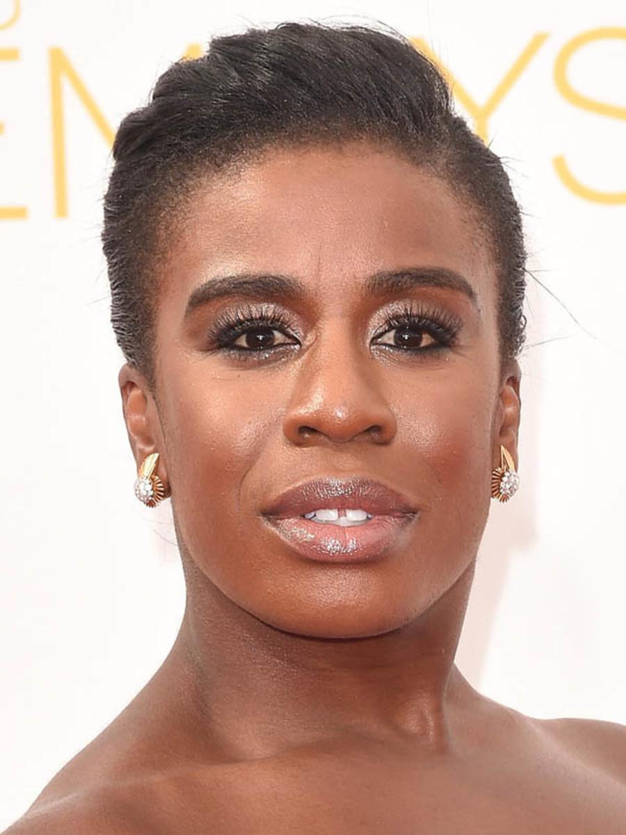 Uzo Aduba, Emmy Awards 2014