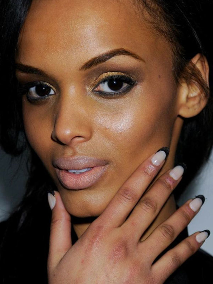The 10 Best Nail Art Looks at New York Fashion Week - Beautyeditor