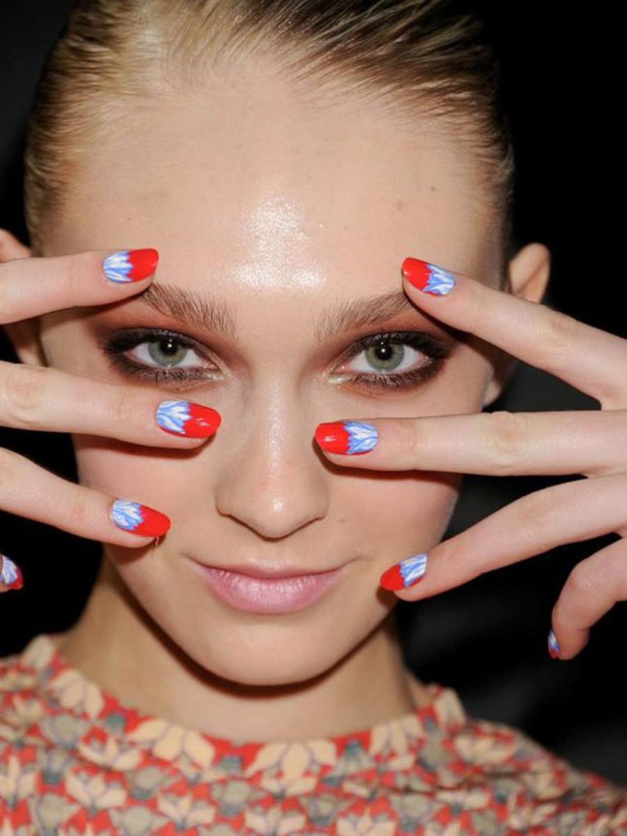 Rachel-Antonoff-FW12-nails