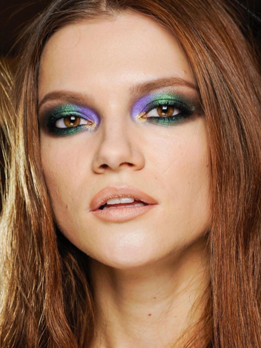 Roberto-Cavalli-FW12-makeup-2