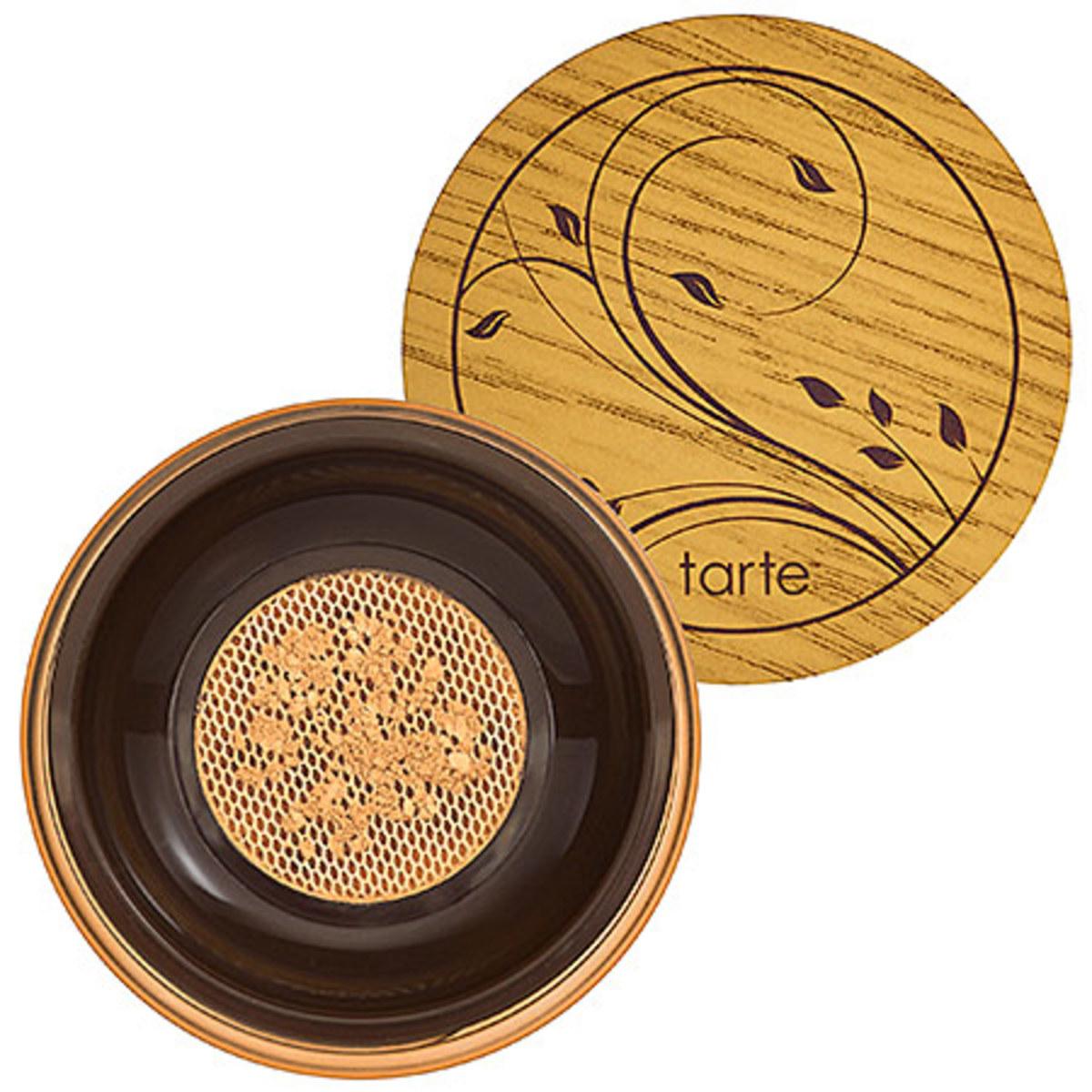 Tarte Amazonian Clay Airbrush Foundation in Fair-Light Honey