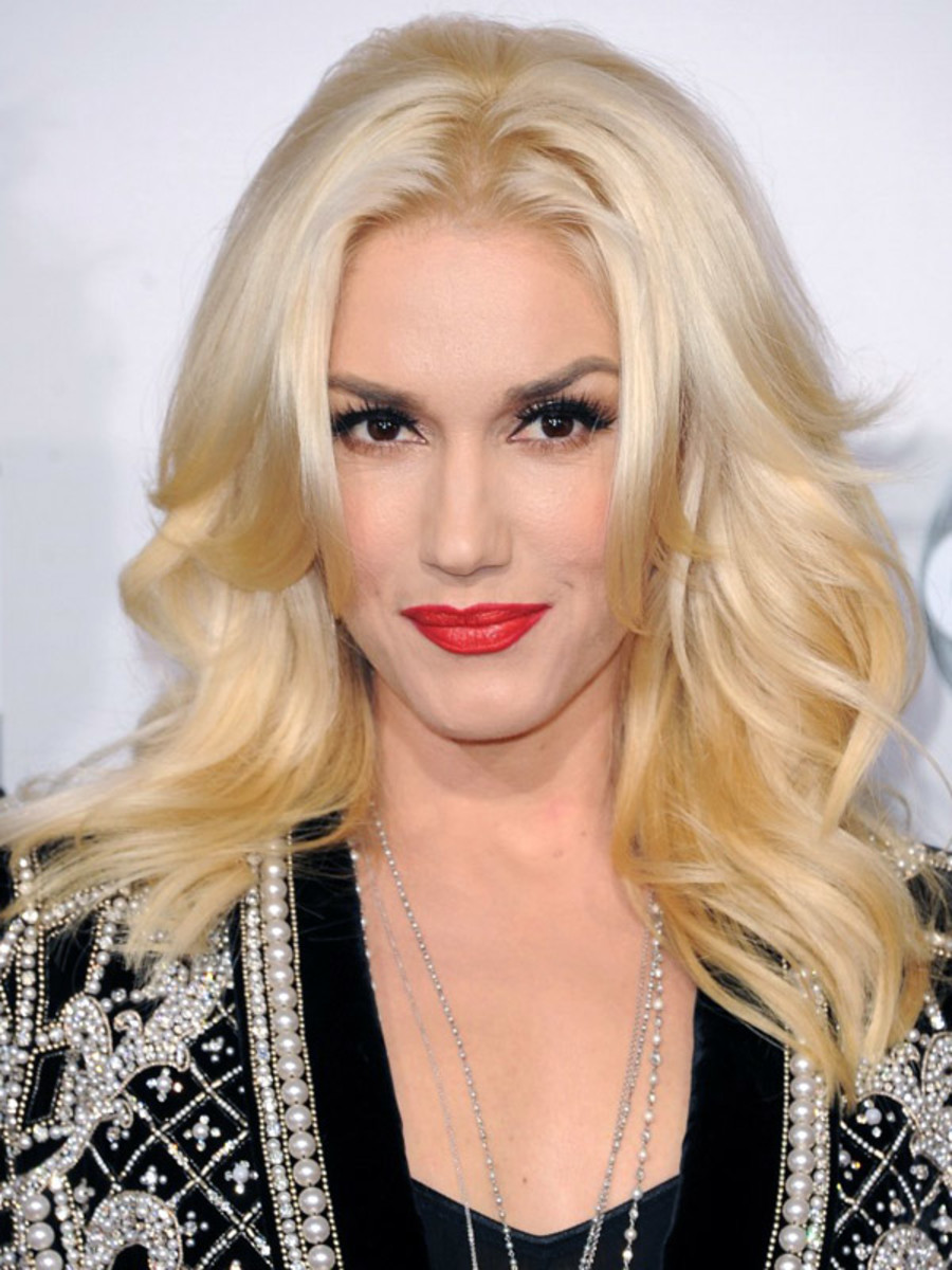Gwen Stefani - American Music Awards 2012