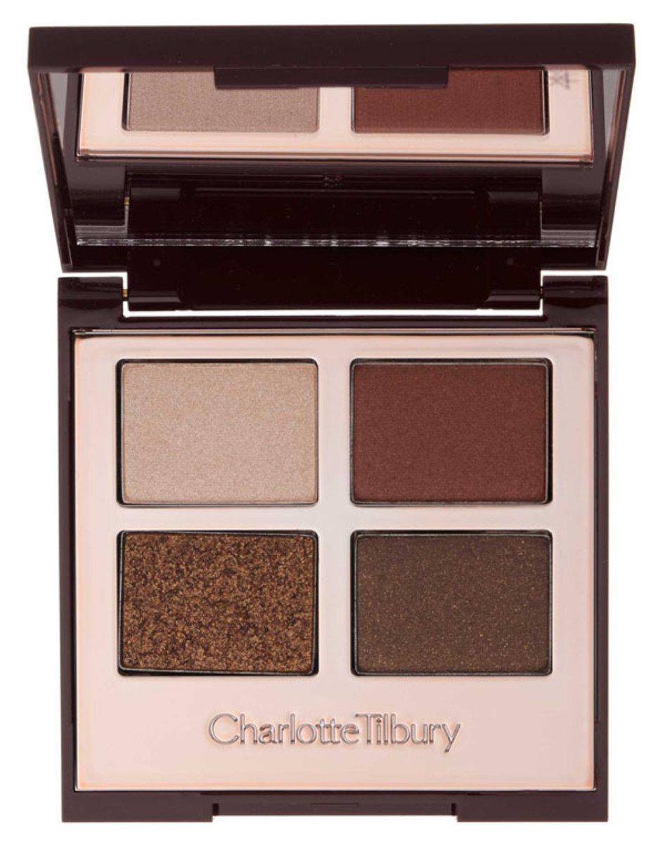 Charlotte Tilbury Colour-Coded Eye Shadow Palette Dolce Vita