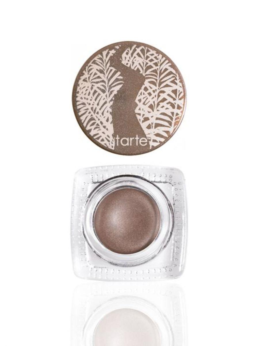 Tarte Amazonian Clay Waterproof Cream Eyeshadow in Shimmering Bronze