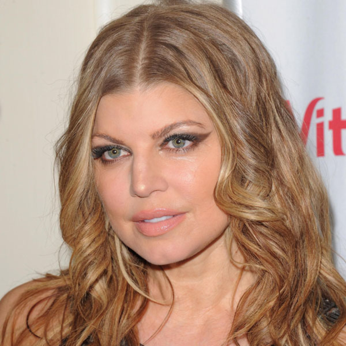 Fergie-Beauty-Detox-Solution-event