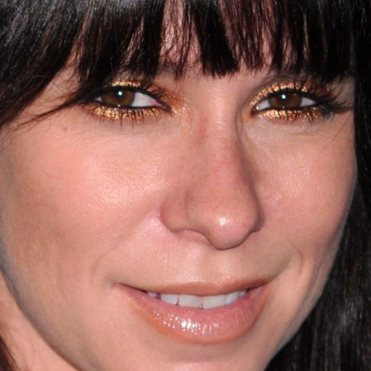 Jennifer Love Hewitt - Pampers launch, August 2013