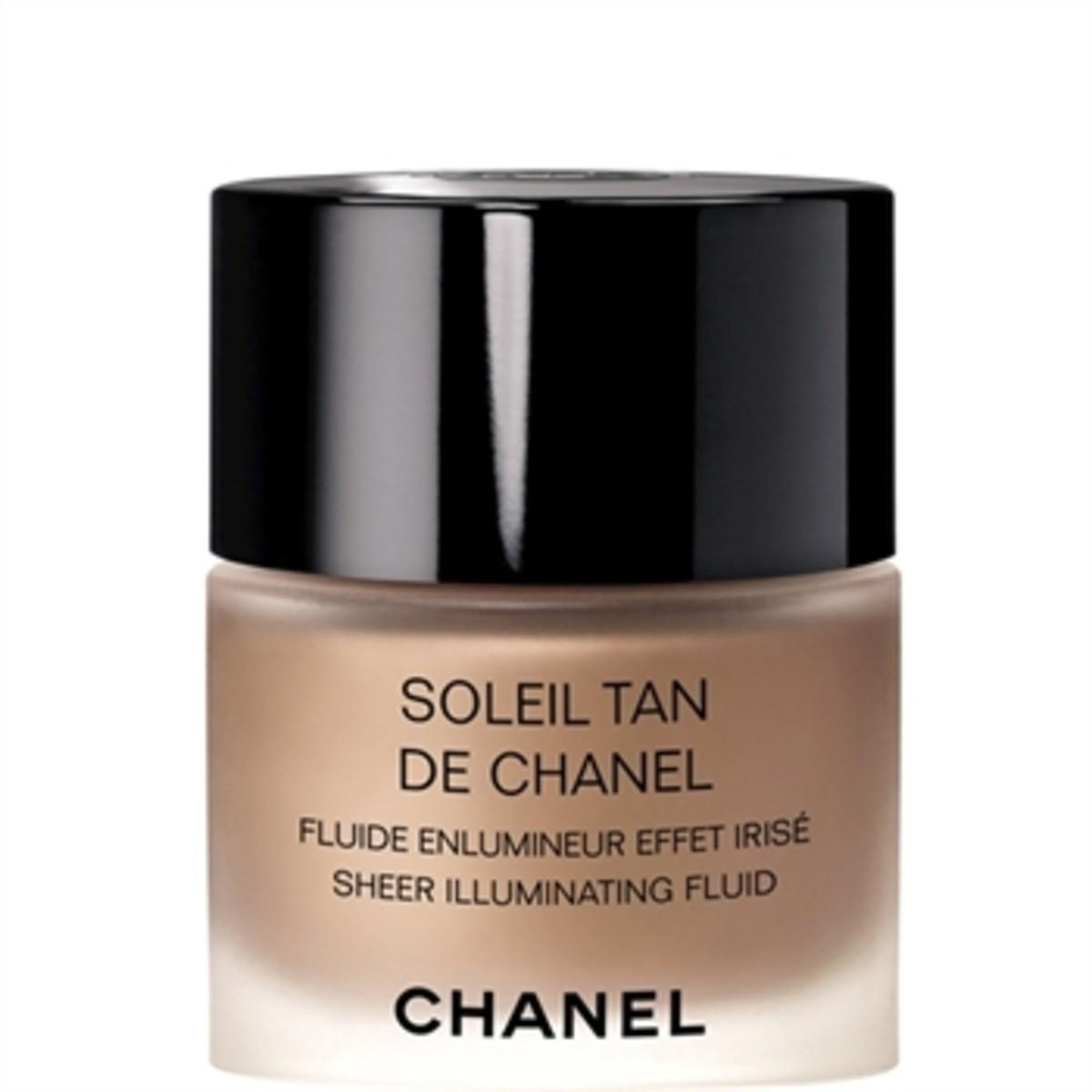 Chanel-Soleil-Tan