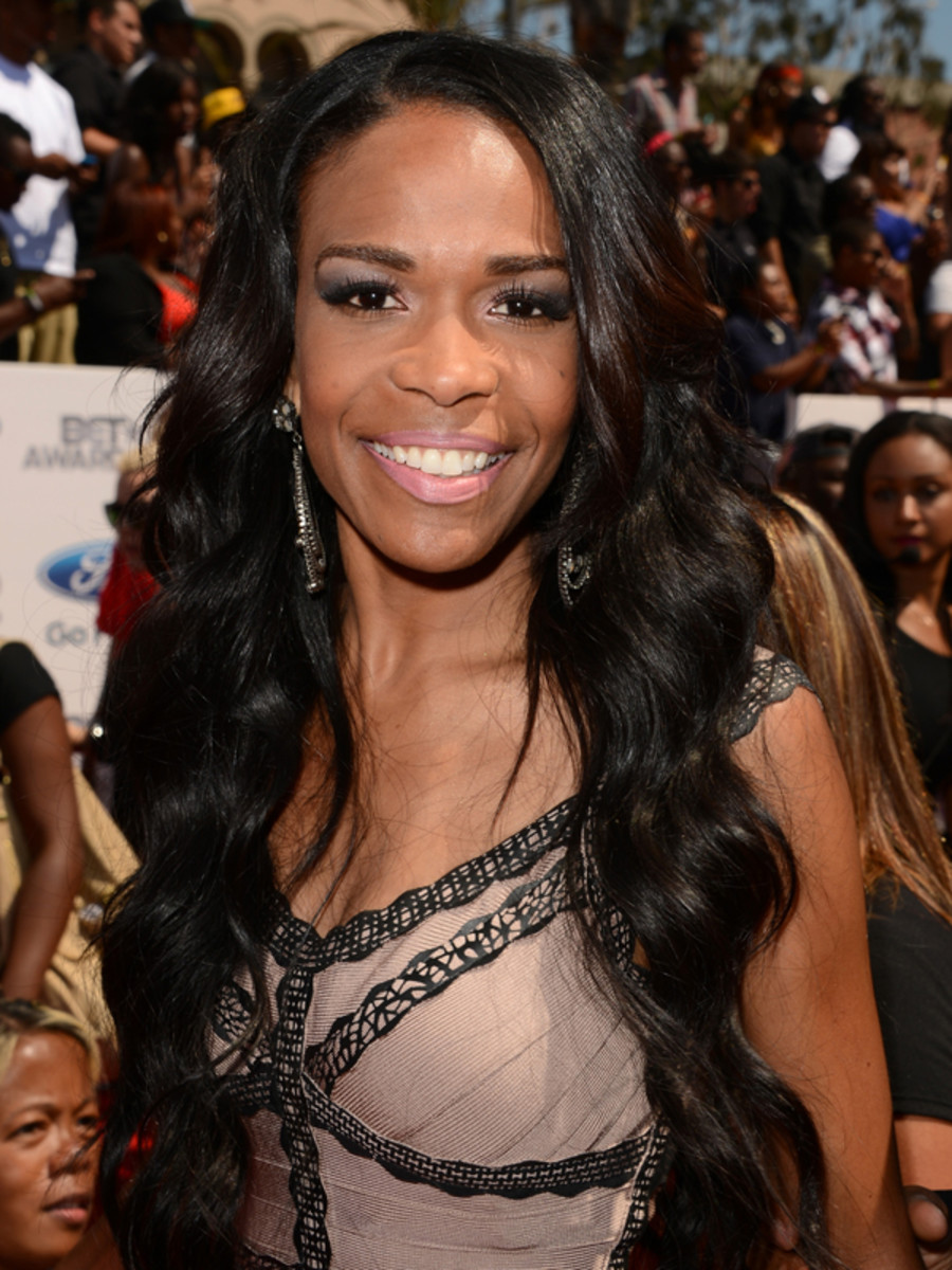 Michelle Williams - BET Awards 2012