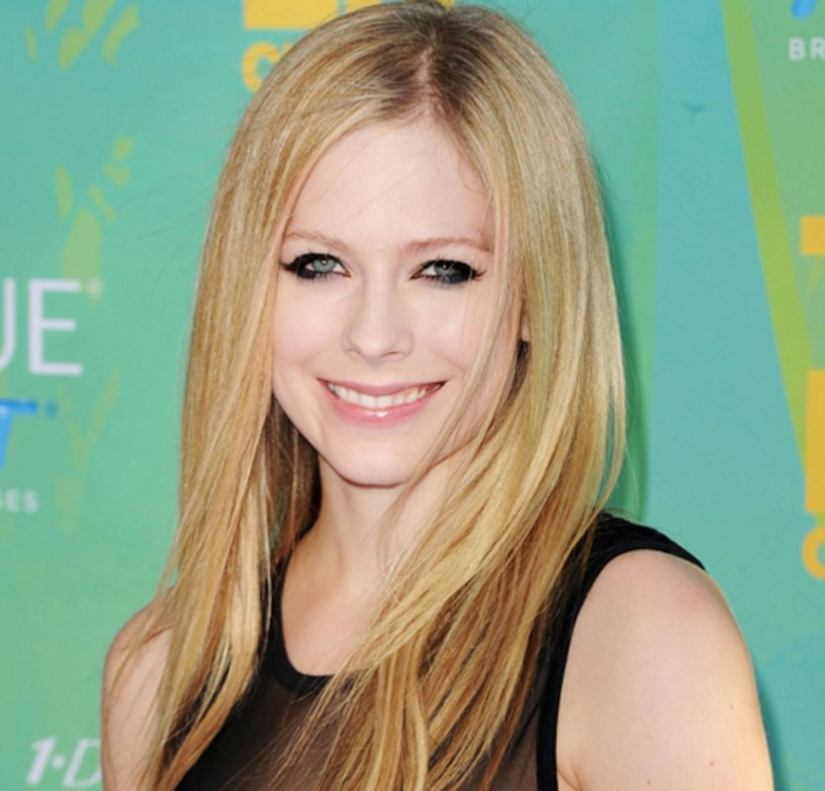 Teen-Choice-Awards-2011-Avril-Lavigne