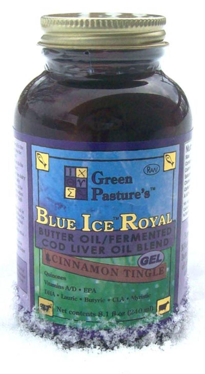 Green-Pasture-Cod-Liver-Oil