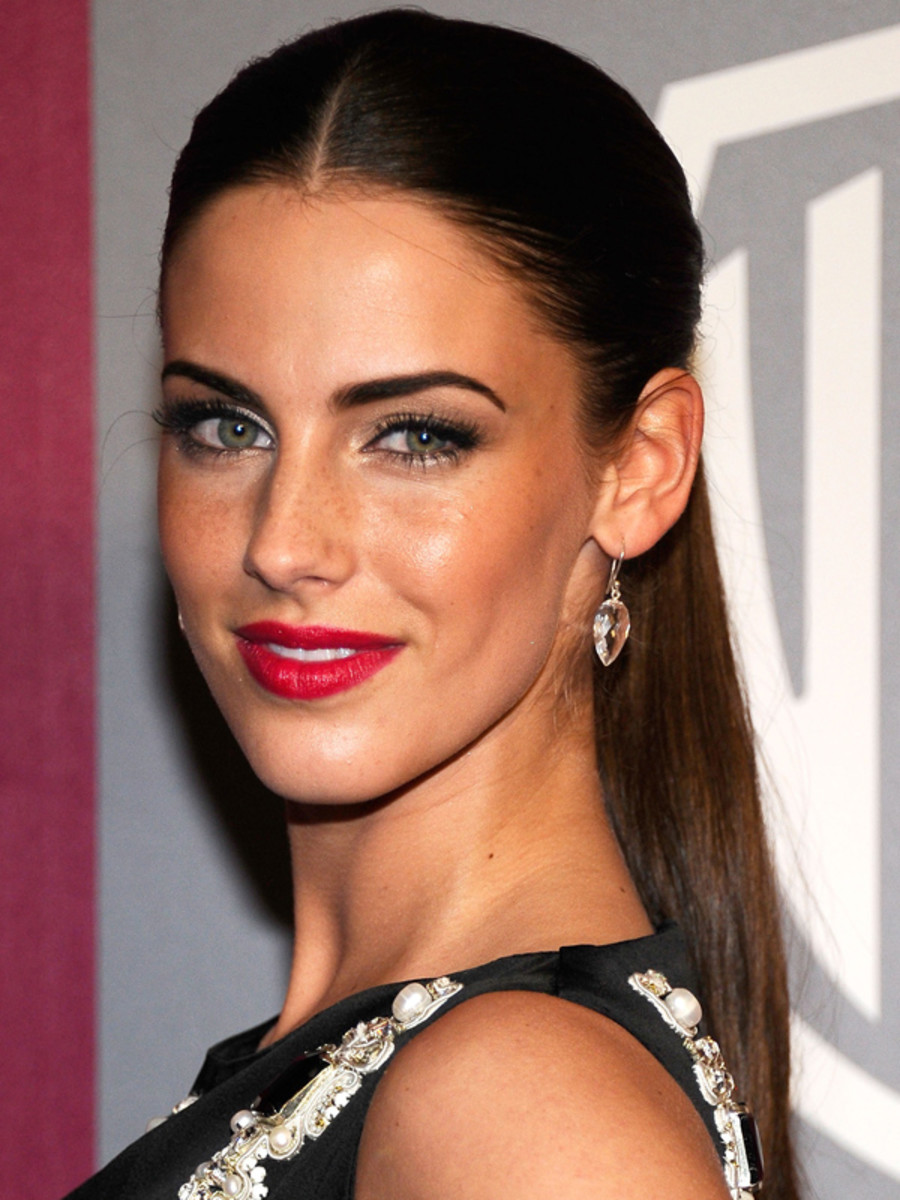 Jessica-Lowndes-Golden-Globes-2011-after-party