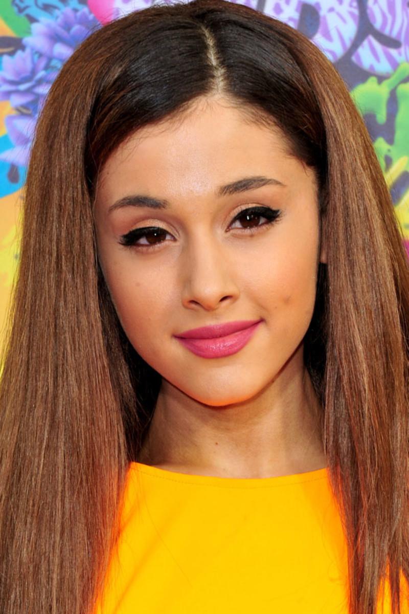 Ariana Grande, Kids' Choice Awards, 2014