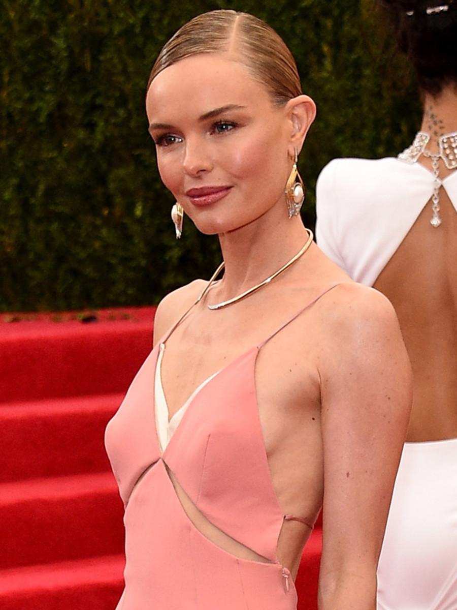 Kate Bosworth, Met Ball 2014