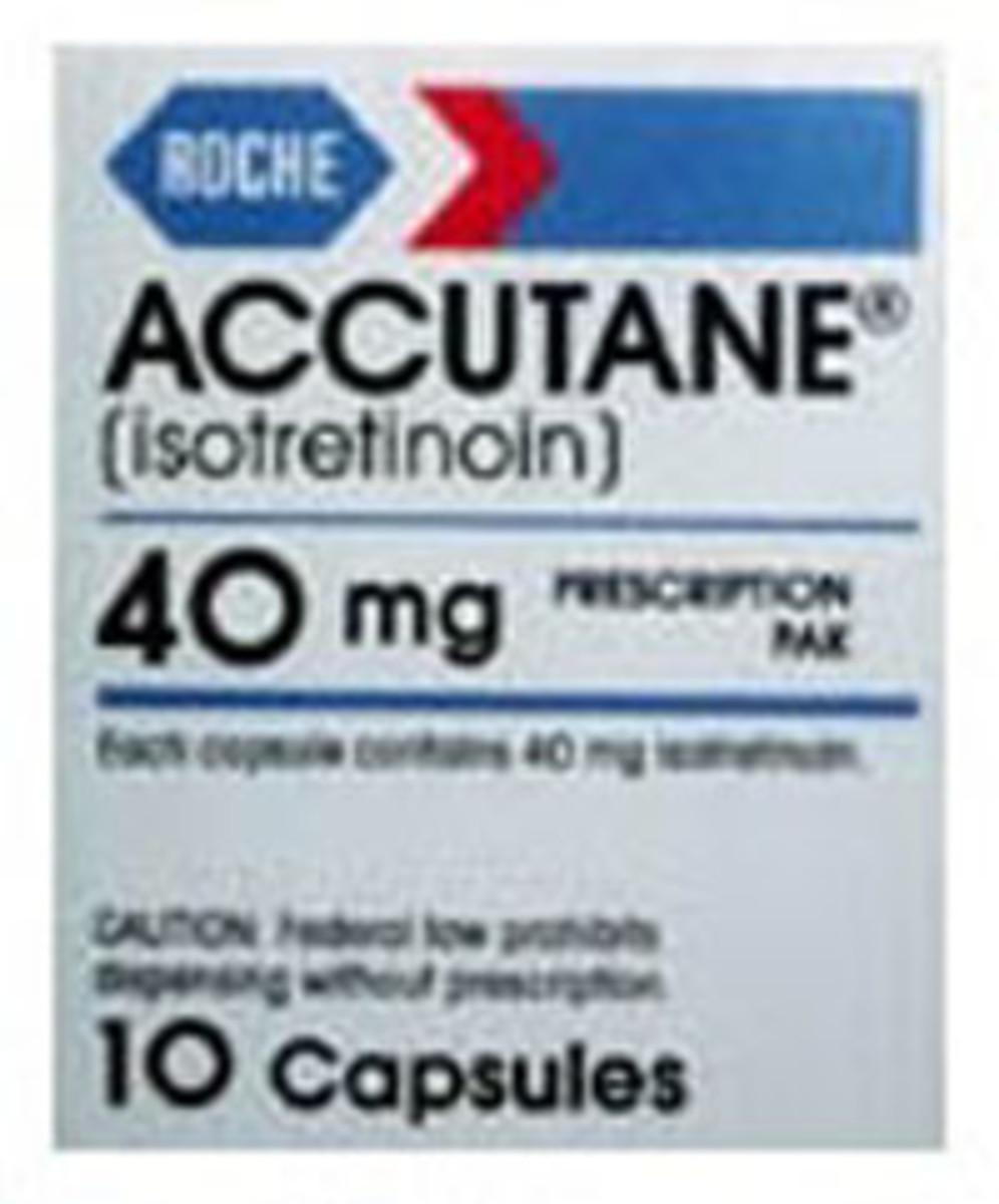 accutane