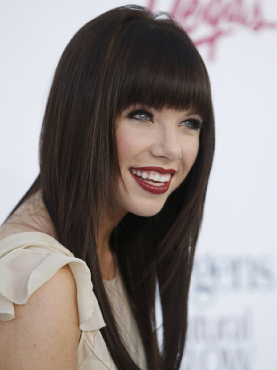Carly Rae Jepsen - Billboard Music Awards 2012