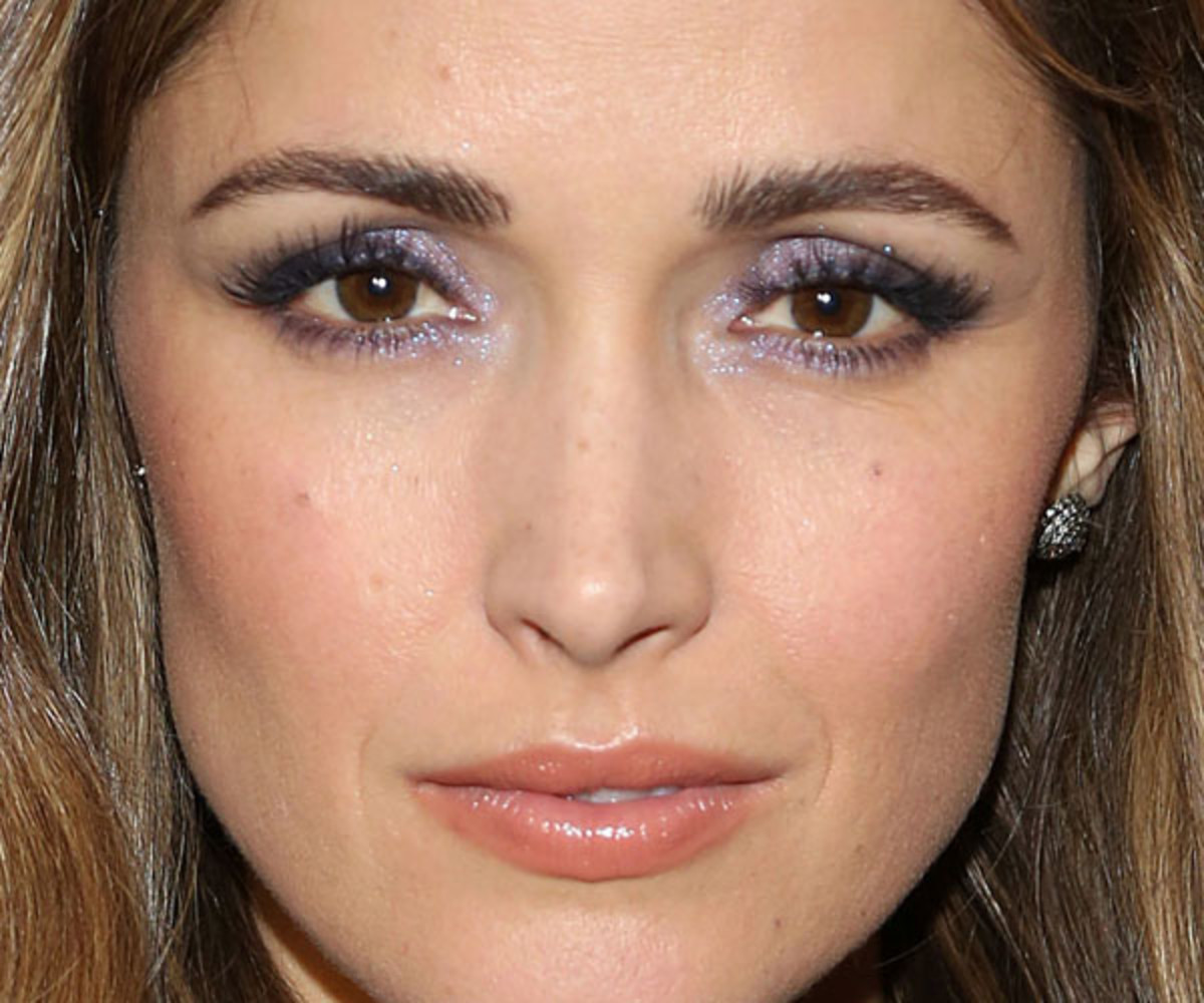 Rose Byrne - I Give it a Year screening, New York (July 30) - close-up