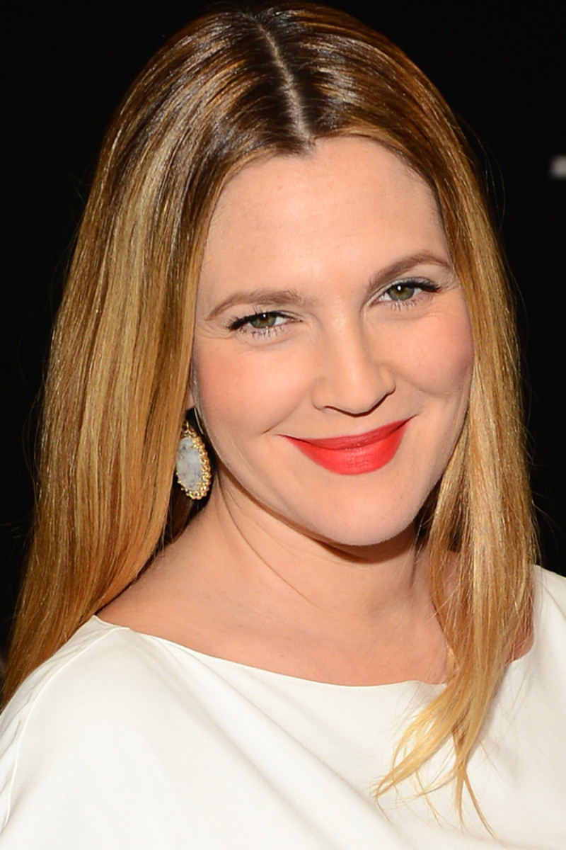 Drew Barrymore, People's Choice Awards, 2014