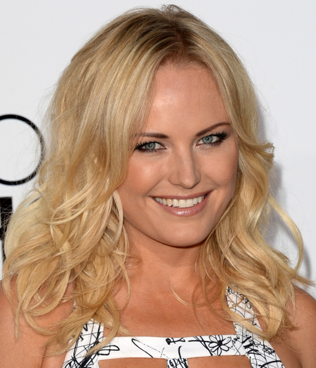 Malin Akerman, People's Choice Awards, 2014