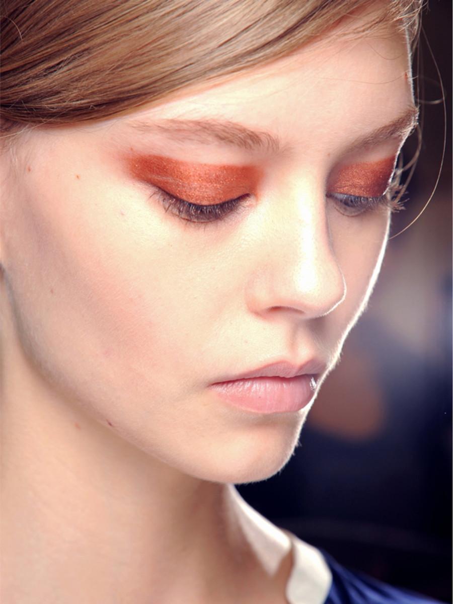 Chloe - Spring 2013 makeup