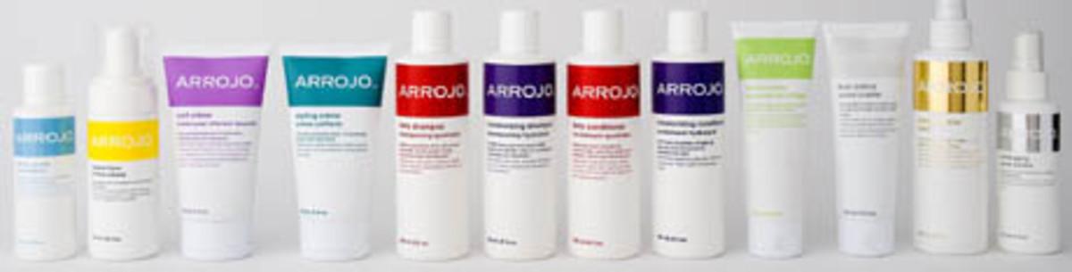 Arrojo-collection
