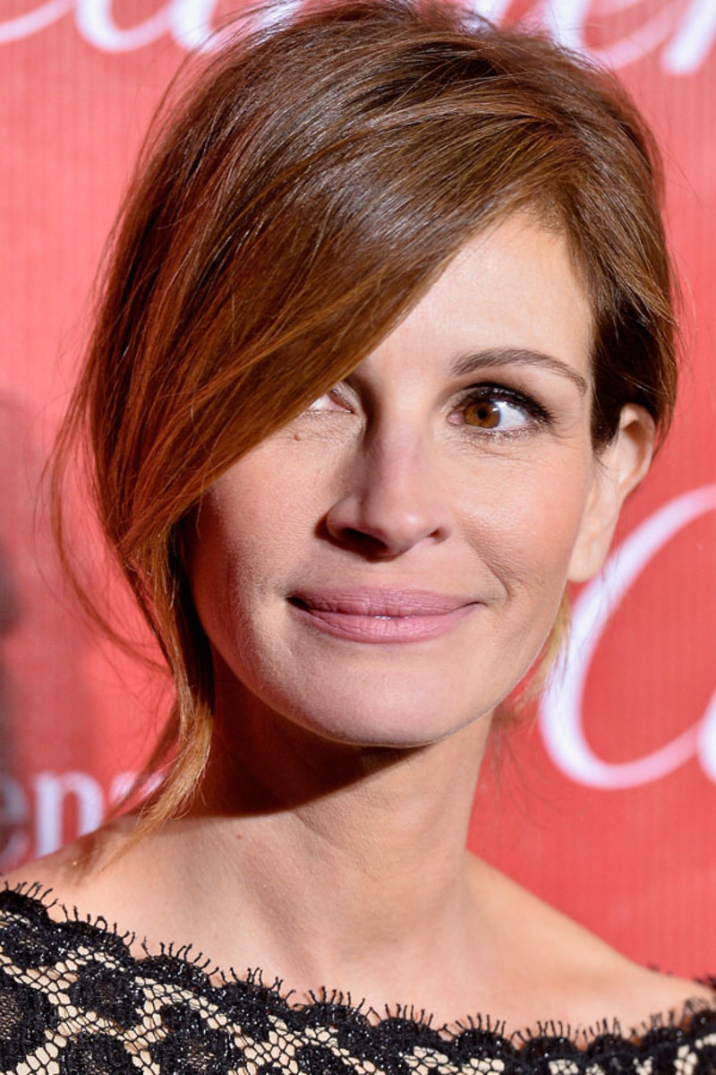 Julia Roberts, Palm Springs International Film Festival, 2014