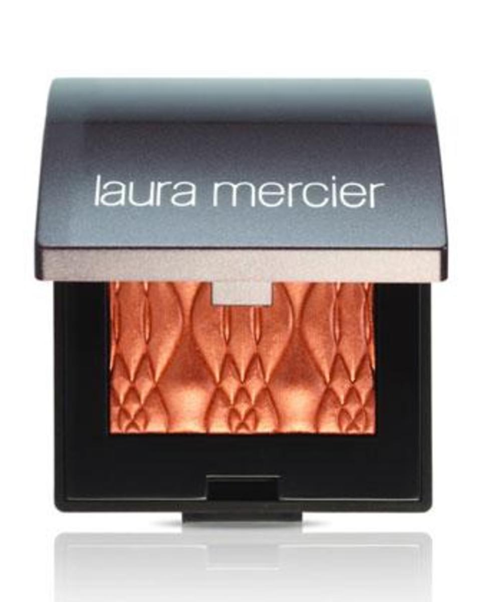 Laura Mercier Illuminating Eye Colour in Fire Glow