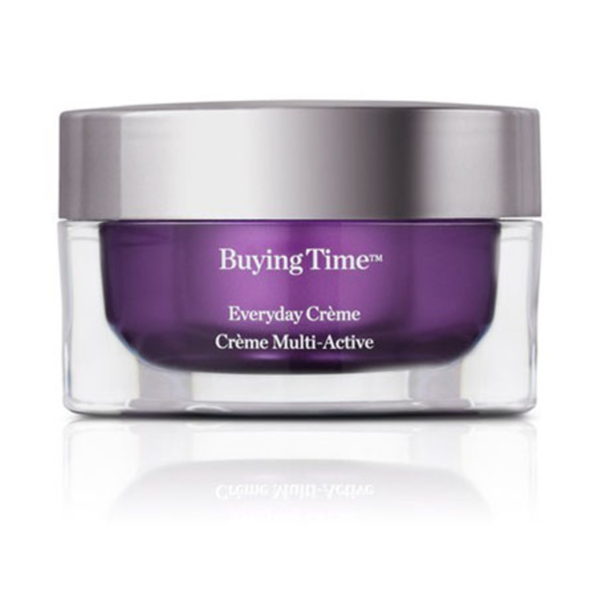 Vbeaute Buying Time Everyday Creme