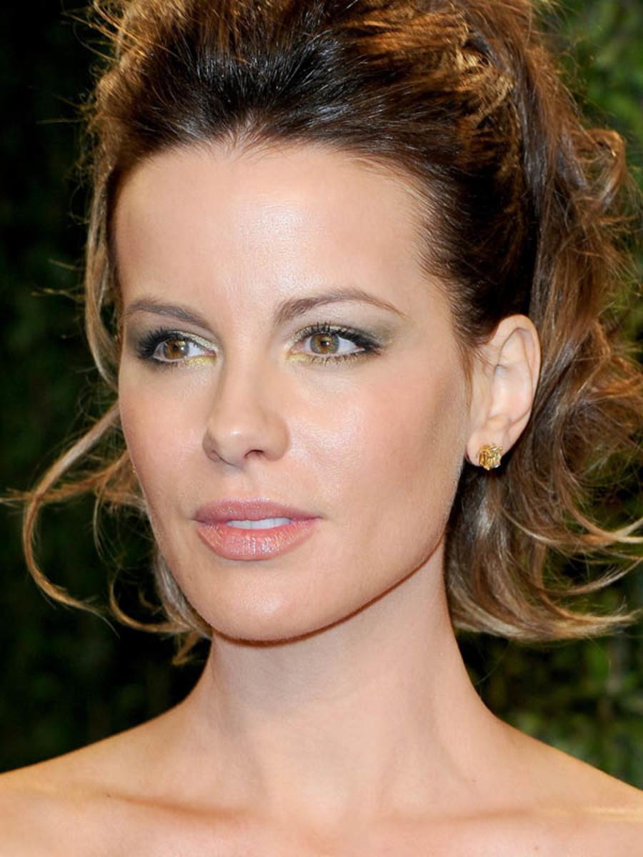 Kate Beckinsale - Oscars 2013 makeup