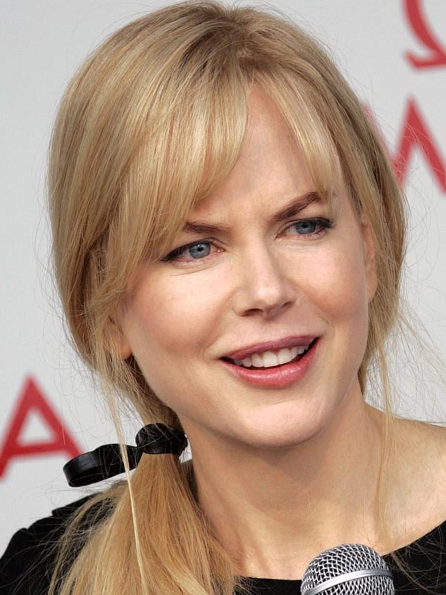 Nicole Kidman Nude Photos 36
