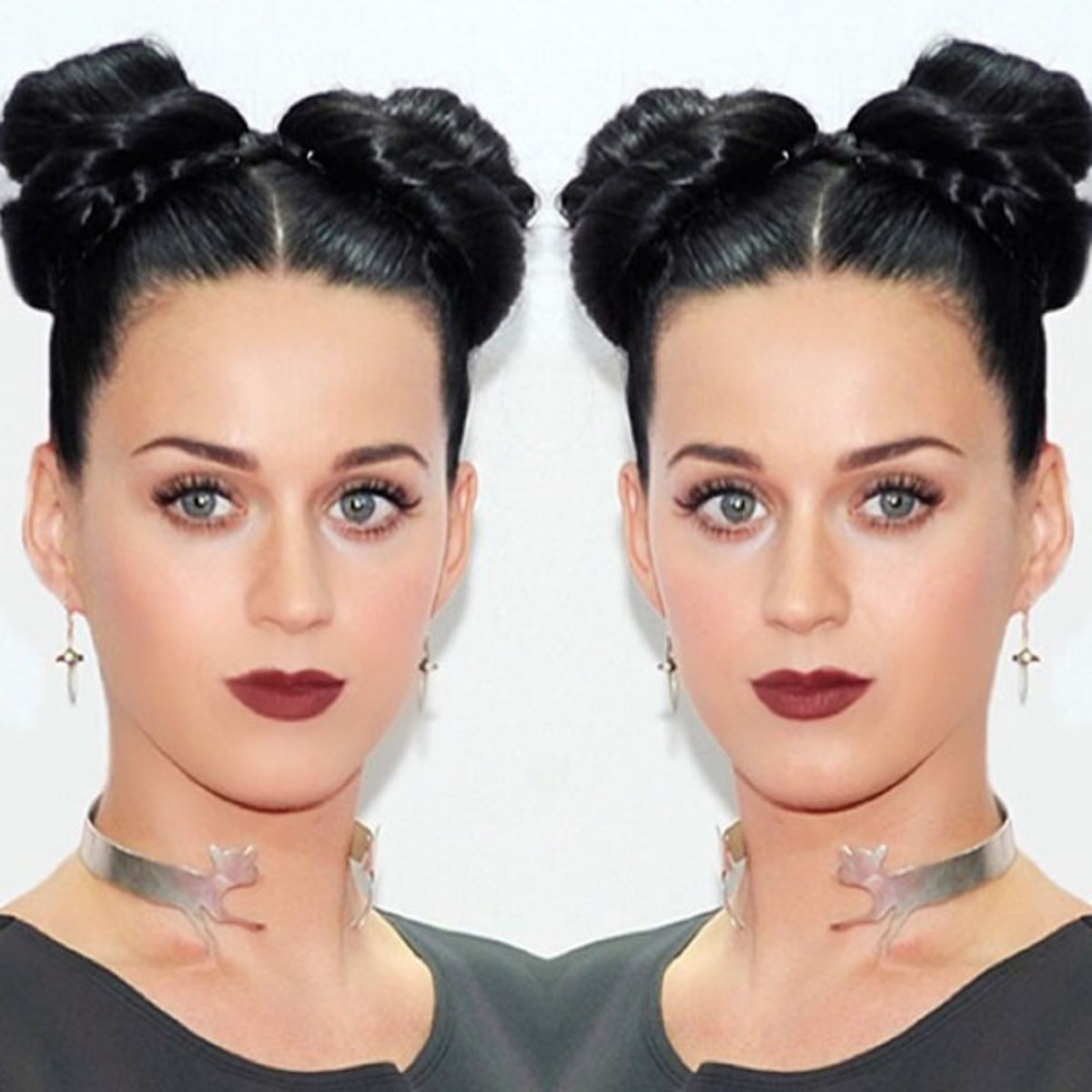 Katy Perry hair by Jen Atkin