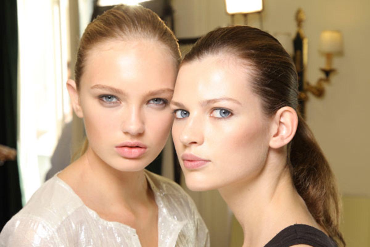 Balmain-makeup