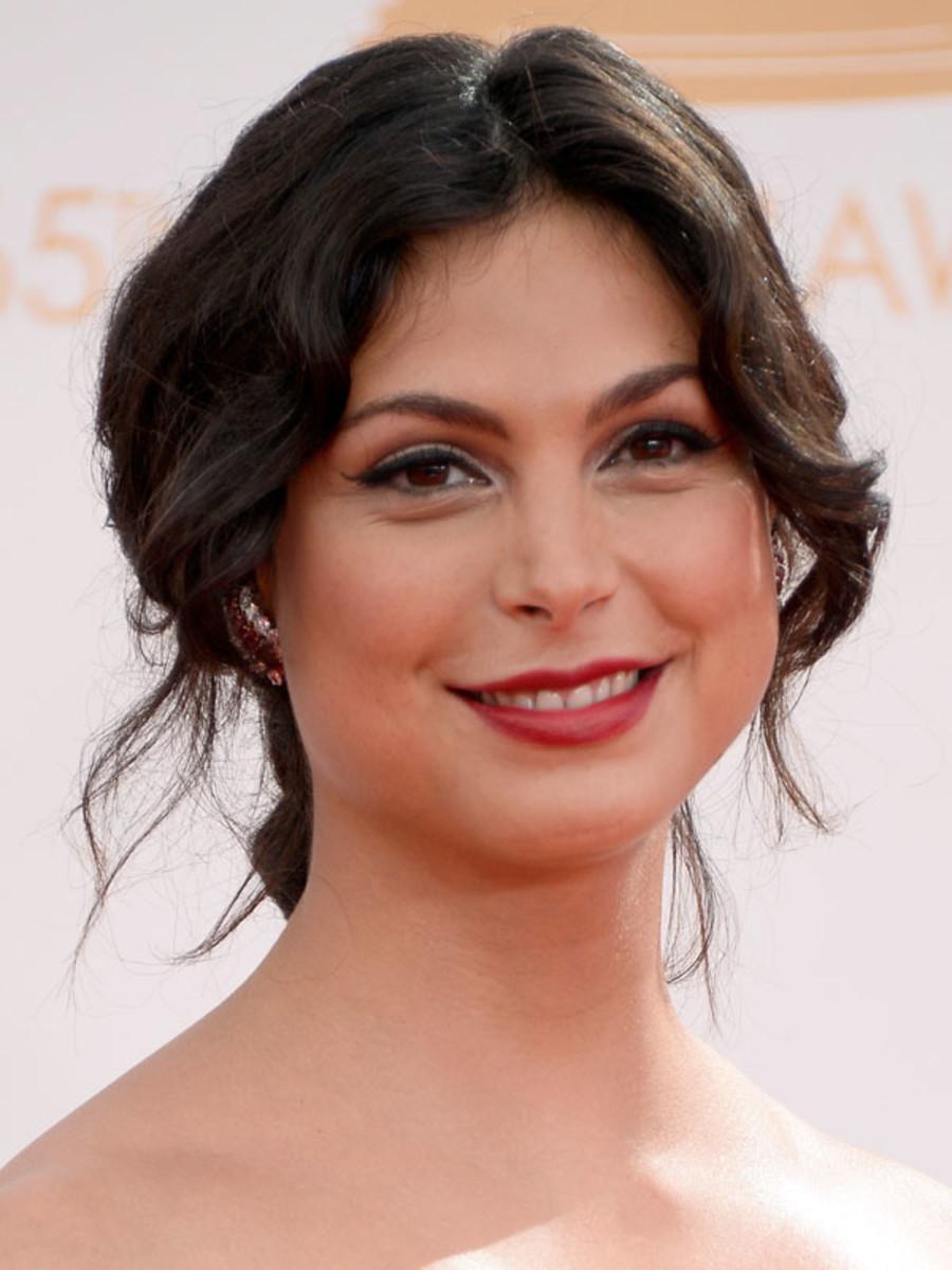 Morena Baccarin - Emmys 2013