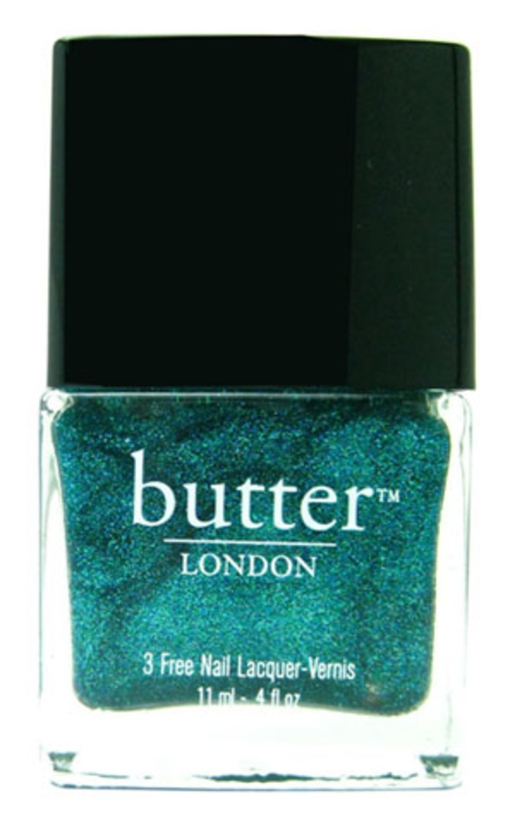 Butter London 3 Free Nail Lacquer in Henley Regatta