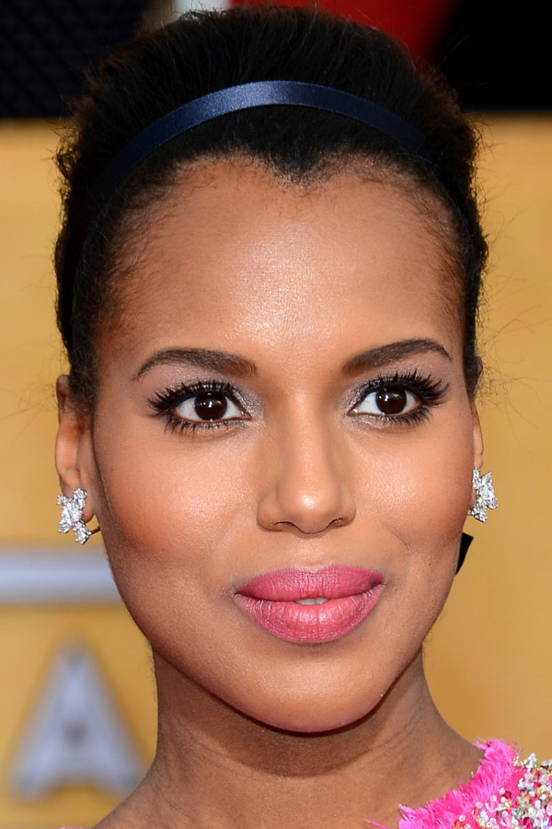 Kerry Washington, SAG Awards, 2014