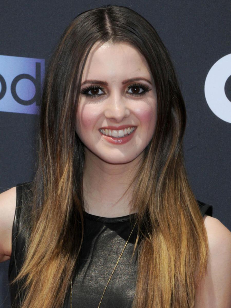 Laura Marano - Young Hollywood Awards 2013