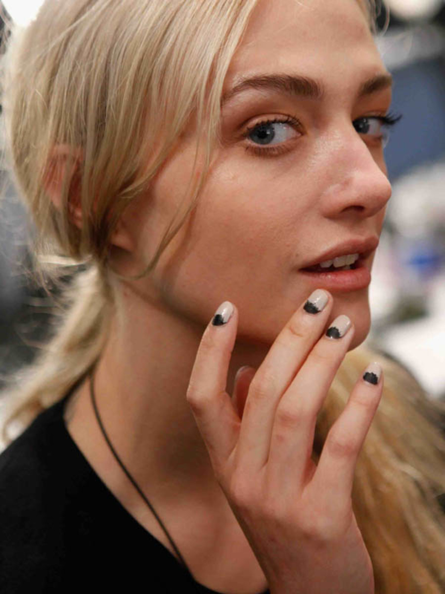 butter LONDON at Kaeleen Spring 2013