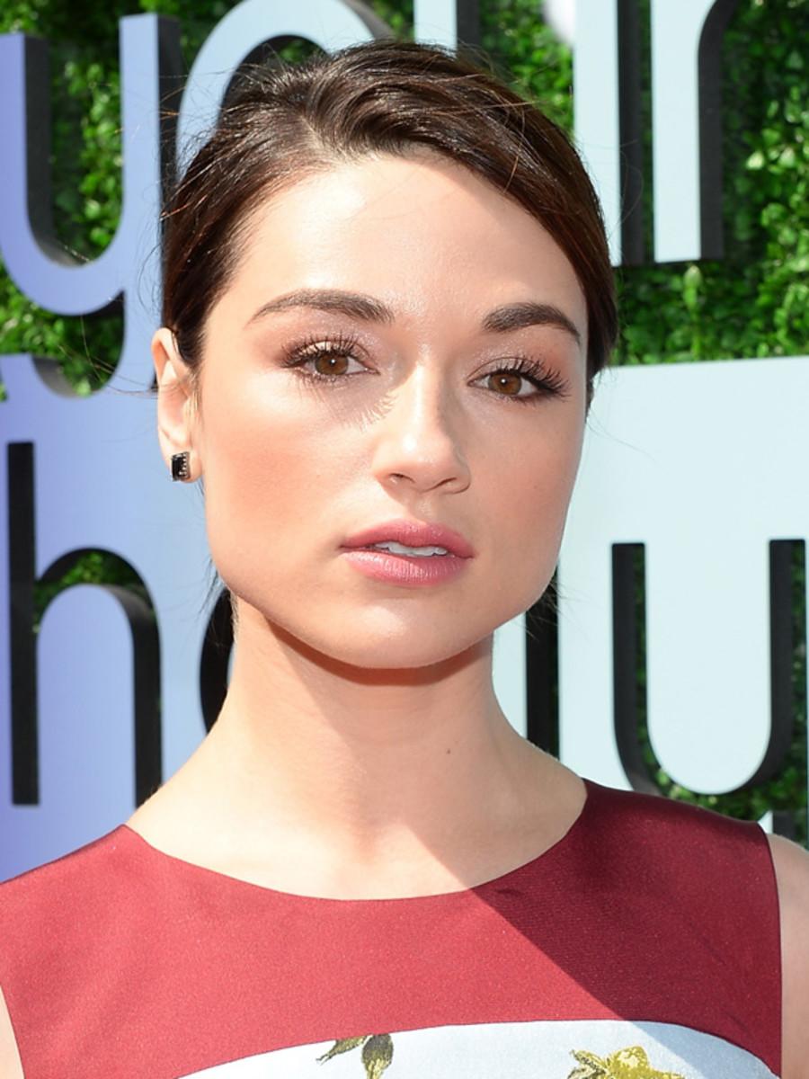 Crystal Reed - Young Hollywood Awards 2013