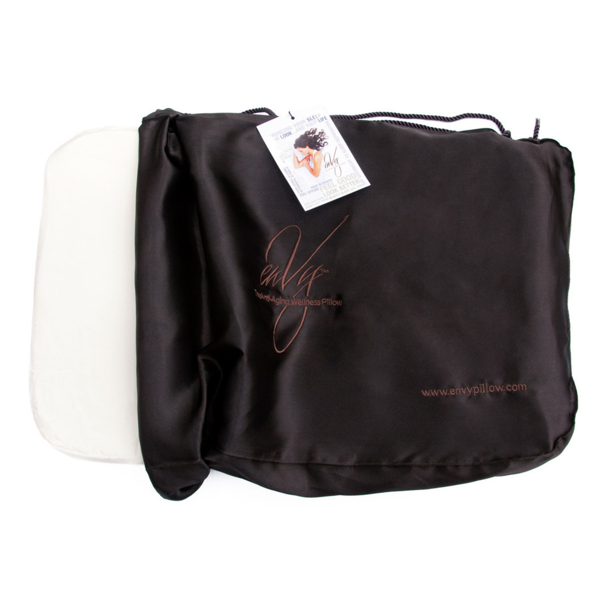 enVy Anti-Aging Wellness Pillow
