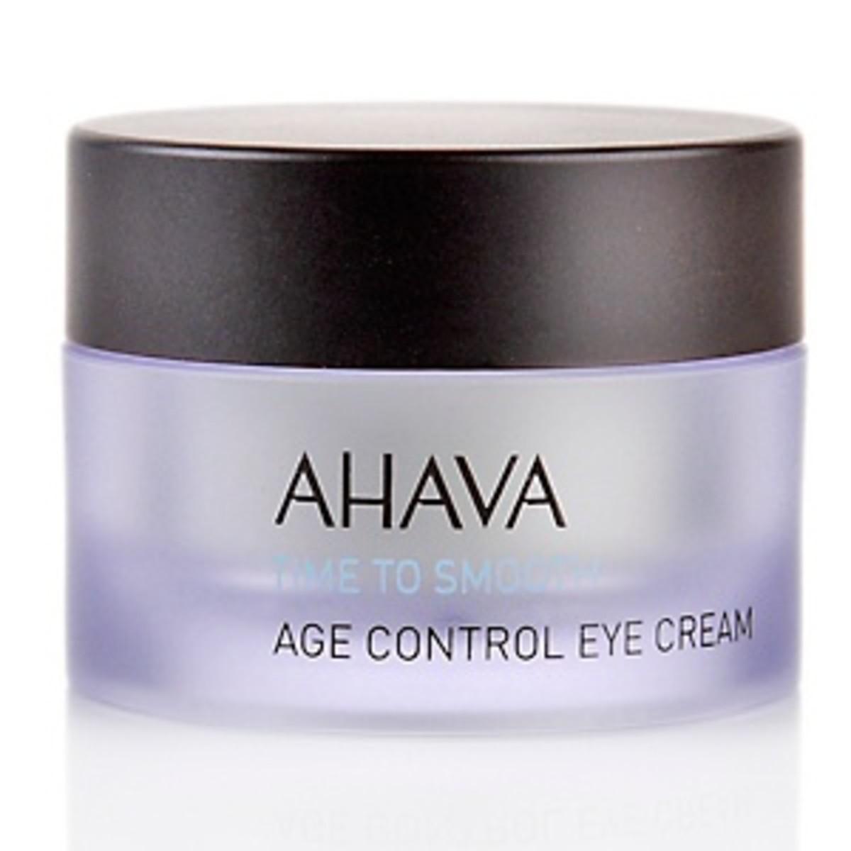 Ahava-Time-to-Smooth-Age-Control-Eye-Cream