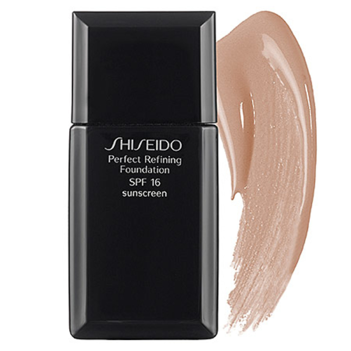 Shiseido Perfect Refining Foundation SPF 16