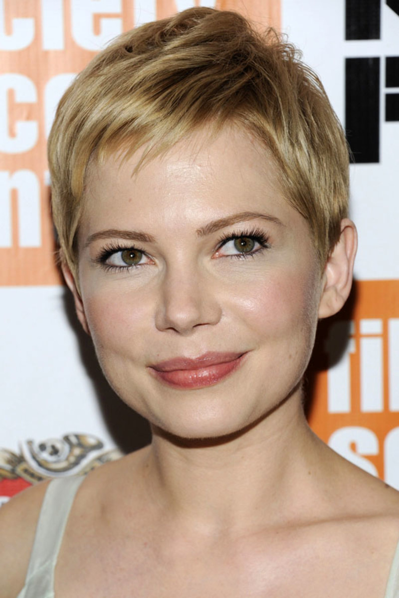 Michelle Williams, My Week with Marilyn premiere, 2011