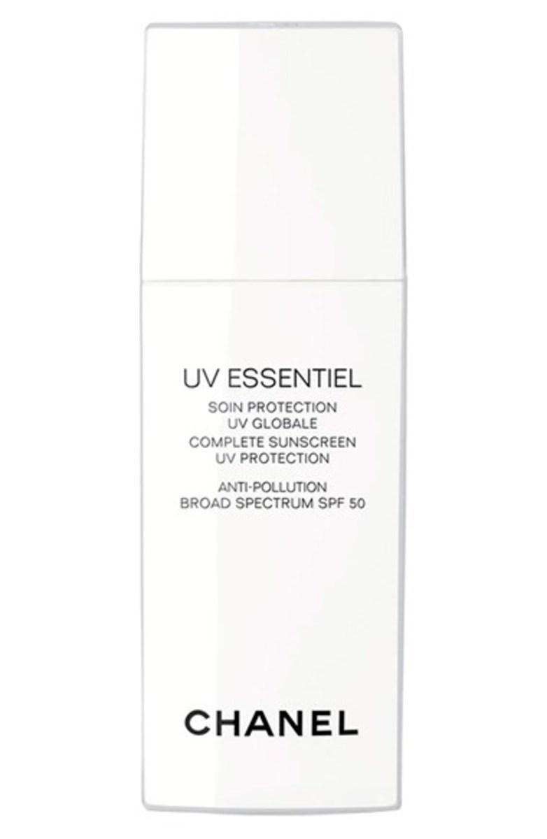 Chanel UV Essentiel Complete Sunscreen Broad Spectrum SPF 50