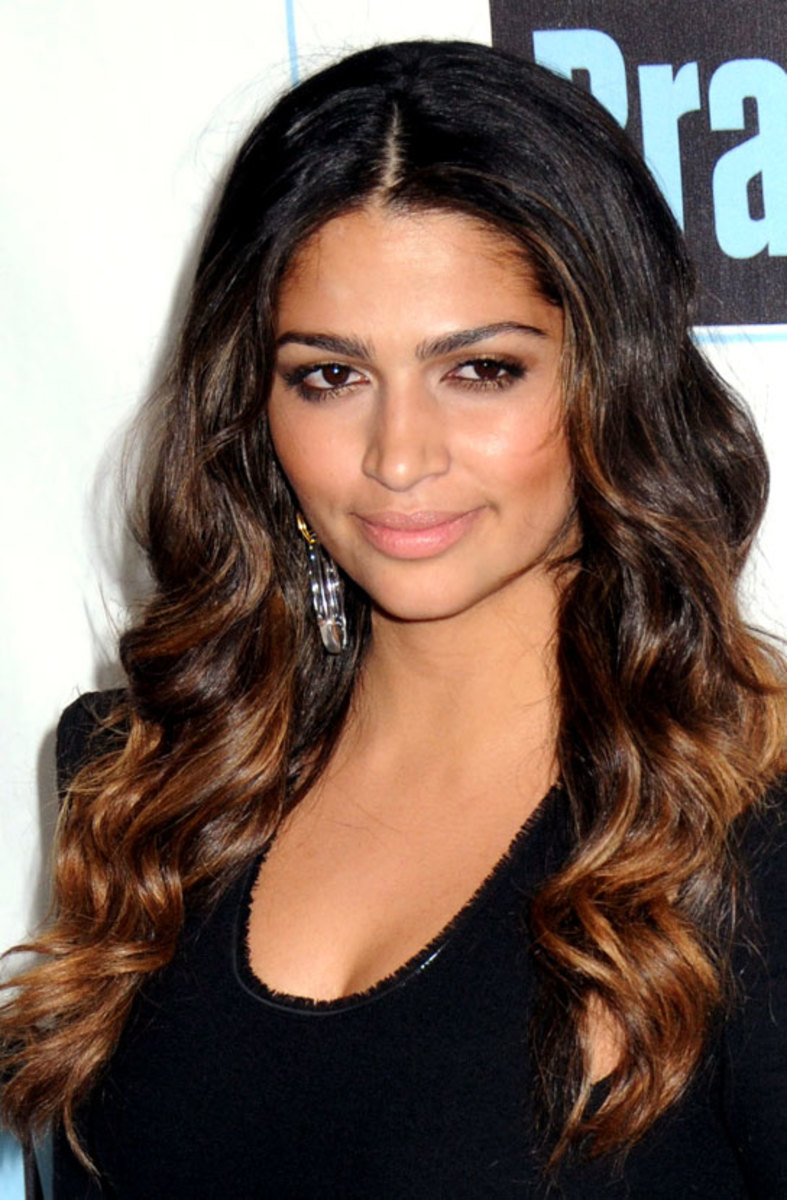 Is ombr over why i ditched my ombr hair colour beautyeditor camila alves ombre hair solutioingenieria Gallery