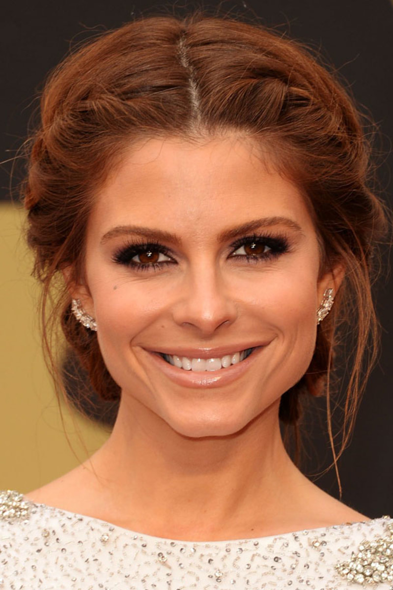 Maria Menounos, Academy Awards 2014