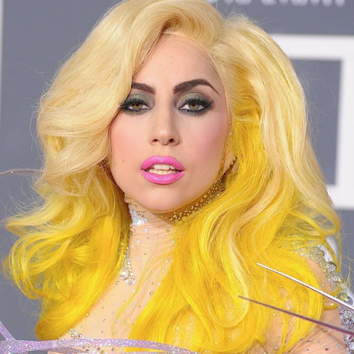 Lady Gaga - Grammy Awards