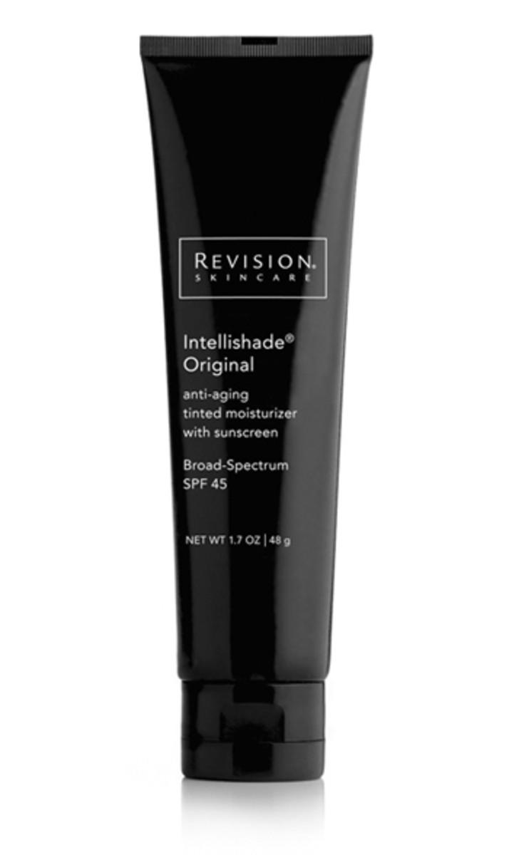 Revision Skincare Intellishade Original Anti-Aging Tinted Moisturizer with SPF 45
